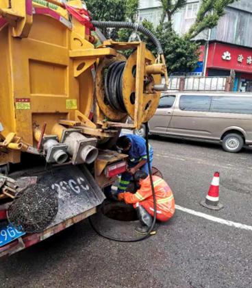 城市排水管道非开挖修复的发展…