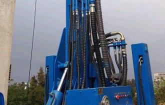 如何保养汕头水井钻机?
