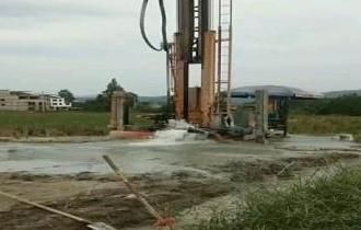 钻水井过程的成本有哪些?