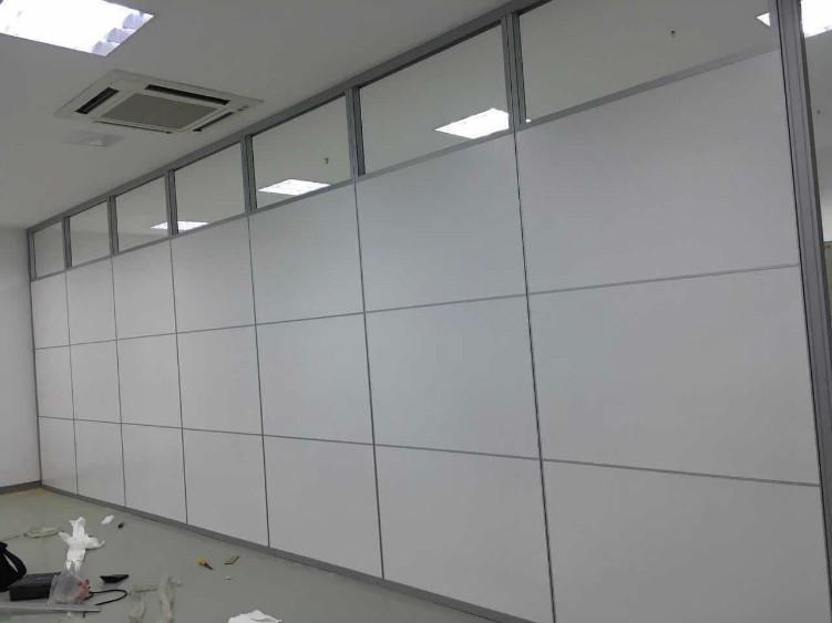 净化板隔墙