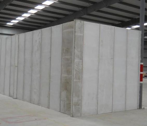 水泥隔墙板