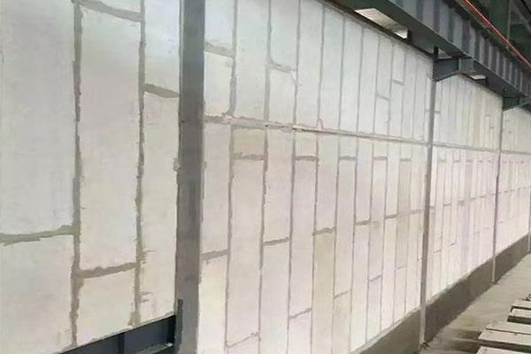 隔音隔墙板