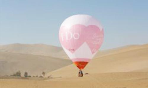 了解一下乘坐热气球的这些安全保障