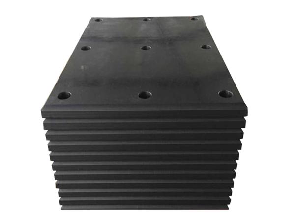 钢板仓衬板(超高分子量聚乙烯)