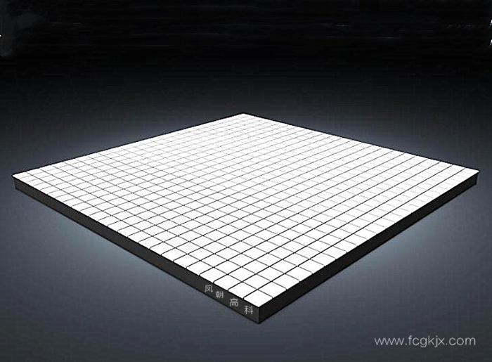 陶瓷复合衬板