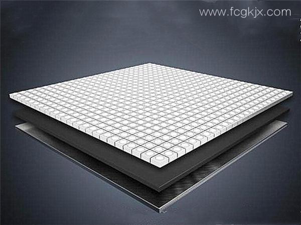 三合一陶瓷复合衬板