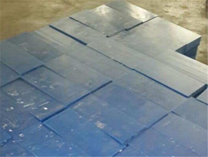 渣土车拼接衬板