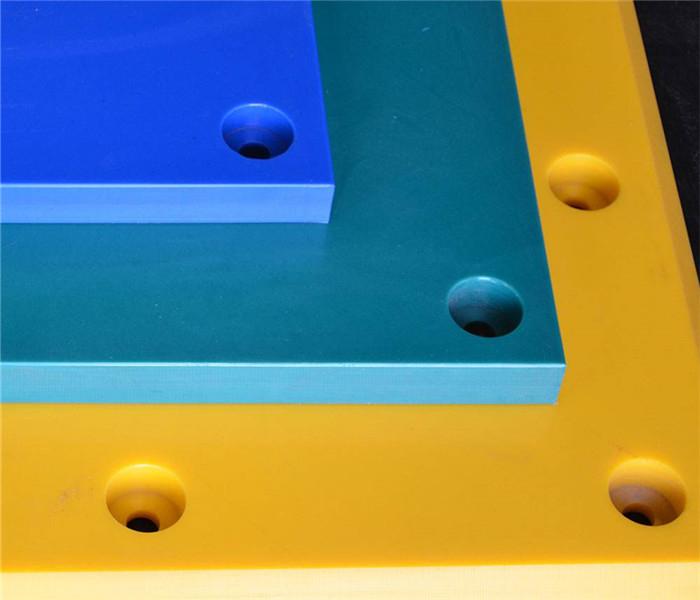 超高分子量聚乙烯板的特点与应用领域详细介绍
