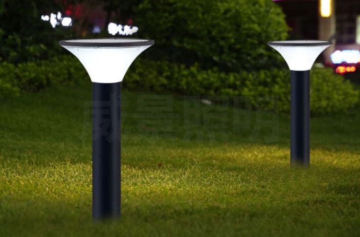 公园草坪灯供应直销