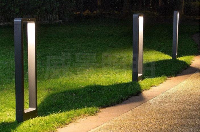 中式草坪灯供应