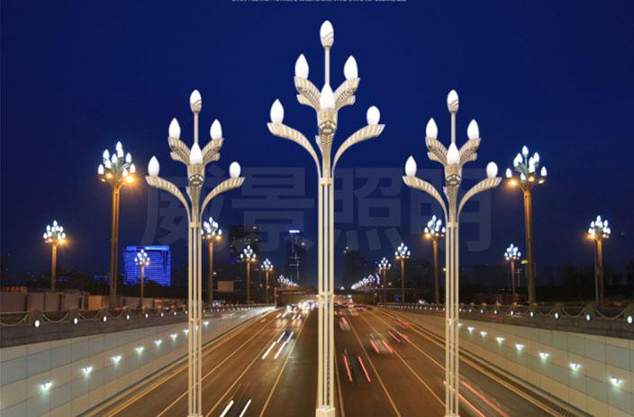 LED玉兰灯