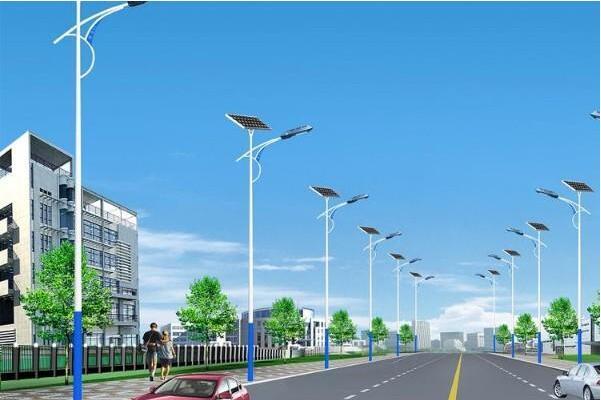 太阳能路灯故障维修及常见问题