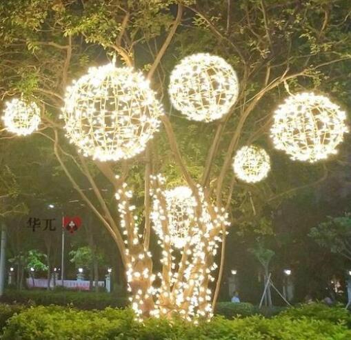 如何做好中国传统街区夜景照明设计