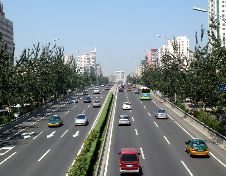 上海远香湖公园
