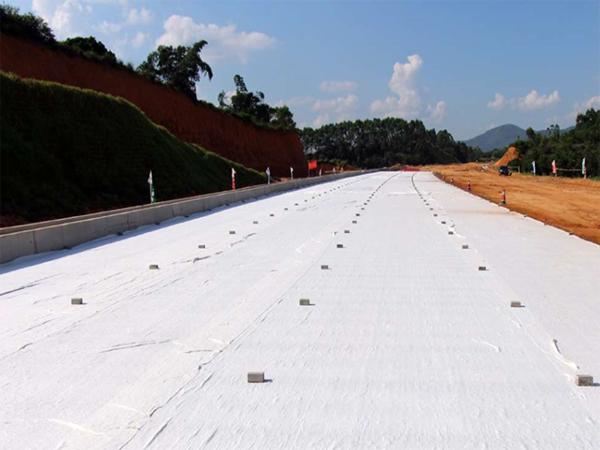 G4216线宁南至攀枝花段高速防水材料