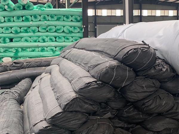 四川膨润土防水毯厂家