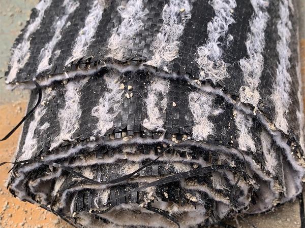 成都膨润土防水毯厂家