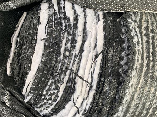 四川復合膨潤土防水毯