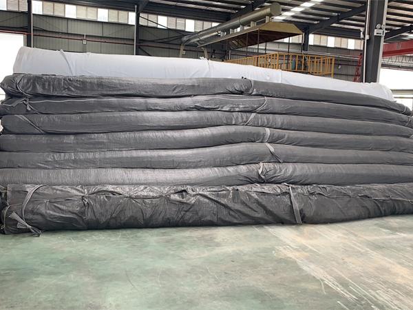成都復合膨潤土防水毯