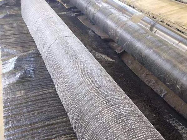 四川人工湖膨润土防水毯