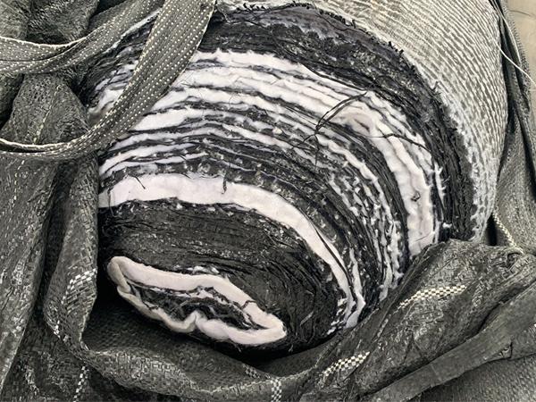 成都人工湖膨润土防水毯