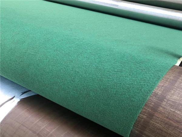 四川绿色针刺无纺土工布,成都绿色针刺无纺土工布