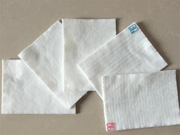 長絲紡粘針刺非織造土工布