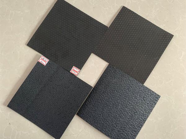 四川HDPE单糙面土工膜,成都HDPE单糙面土工膜