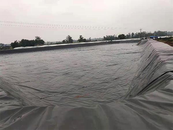 四川养殖场用土工膜