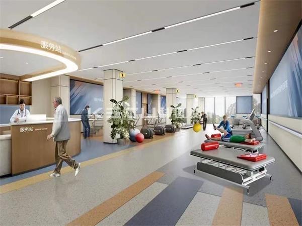 成都医院PVC地板的寿命到底有多长?