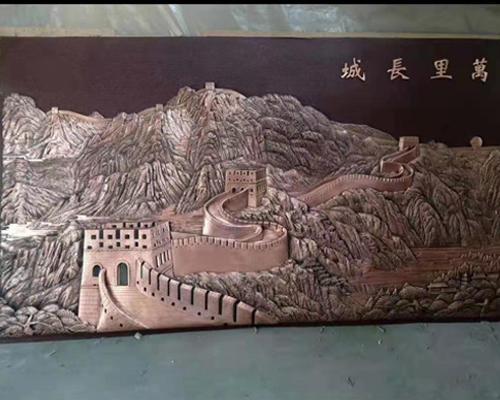 铜浮雕厂家