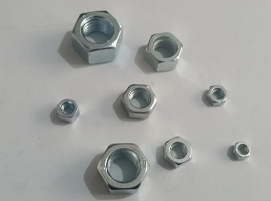 六角螺母GB6170-M4-M20
