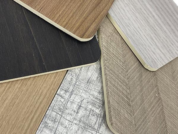 成都木饰面厂家介绍:环保木饰面适用范围