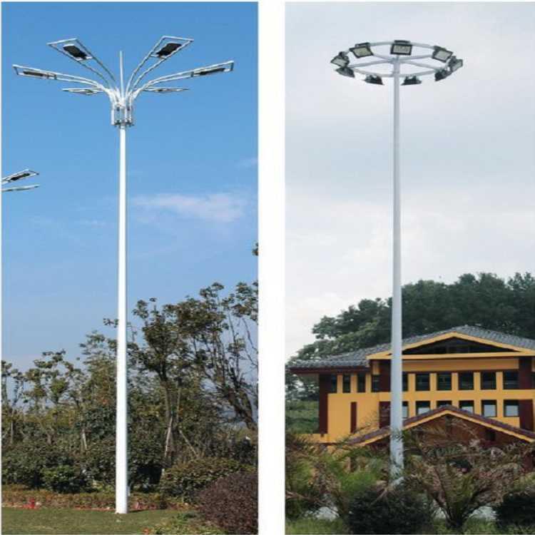 渭南太阳能高杆灯