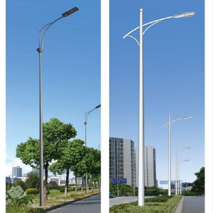 西安太阳能道路灯