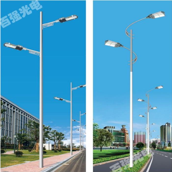 咸阳太阳能道路灯