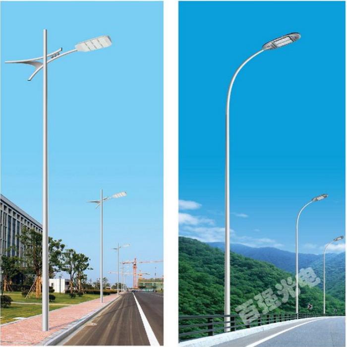 榆林太阳能道路灯
