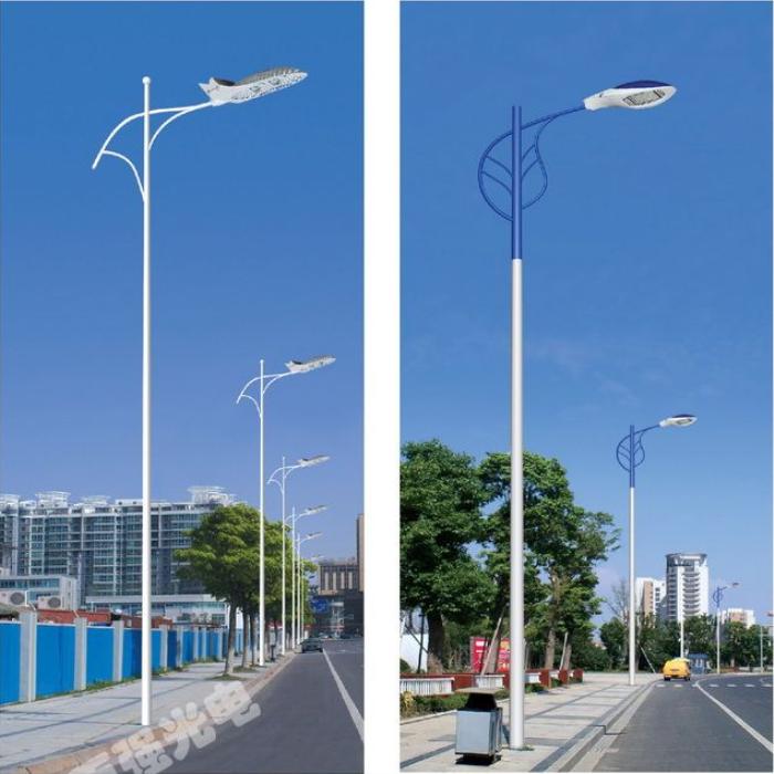 商洛太阳能道路灯