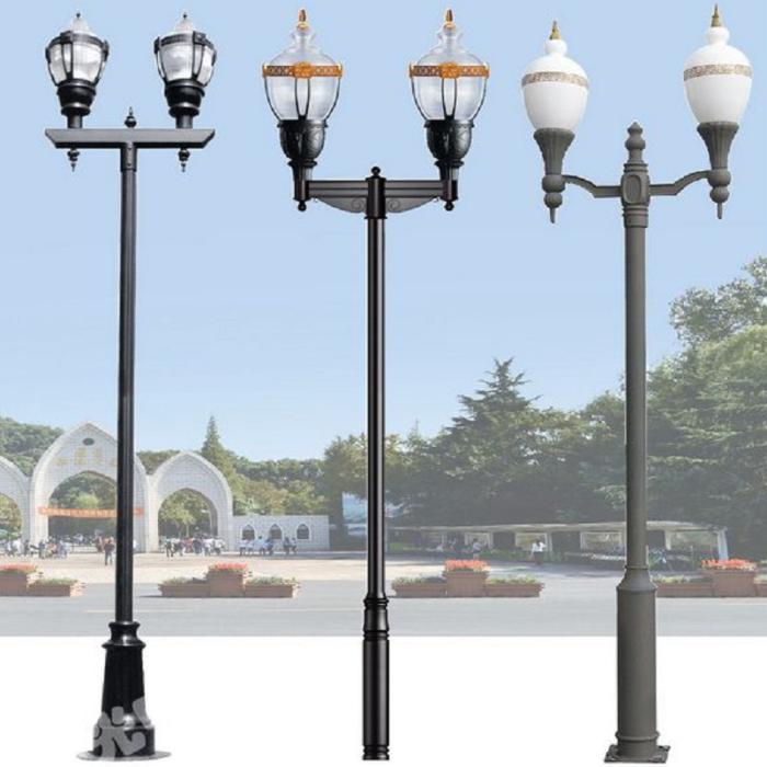 铜川太阳能庭院灯