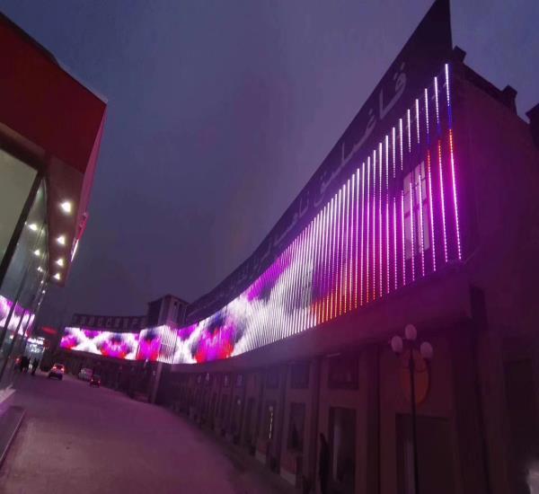 LED点光源上电后常见故障解决方法