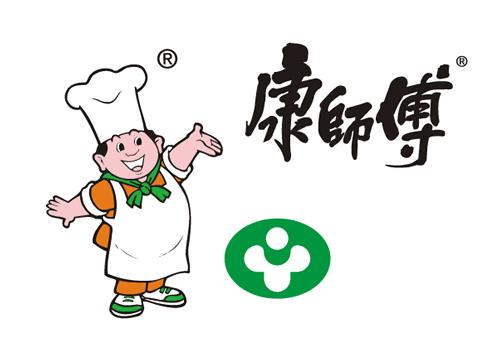 康师傅食品