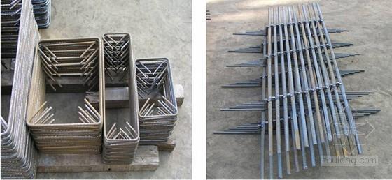 太原钢筋加工工程