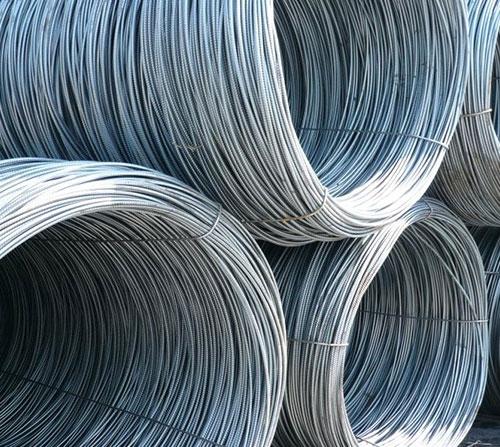 螺纹线材工程