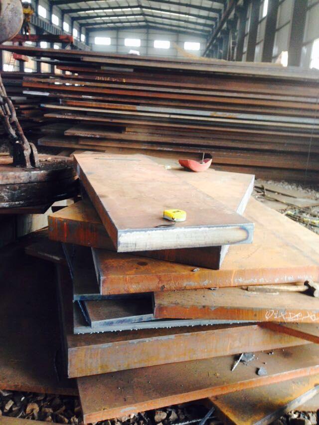 河钢舞钢替代进口 客户两个月5次追加订货