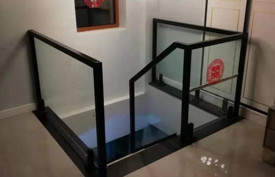 楼梯,你喜欢旋转的吗?