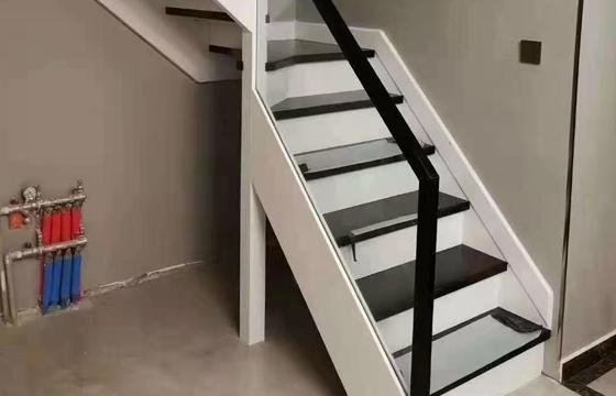 沈阳玻璃楼梯