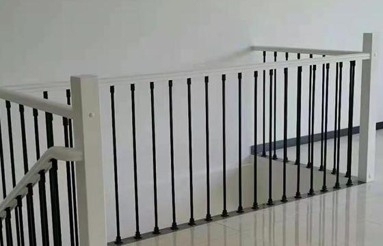 沈阳铁艺楼梯