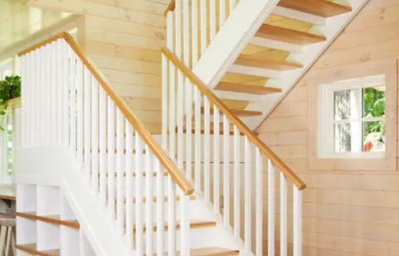 为什么要选实木楼梯,实木楼梯怎么样?