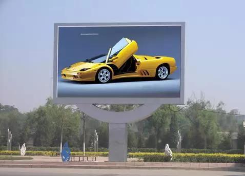 显示屏是怎么做成透明的?