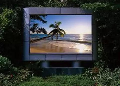 柔性LED显示屏,不一样的视界